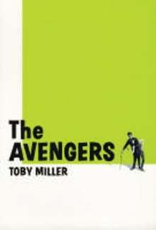 "The ""Avengers"", Paperback Book"