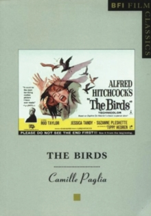 The Birds, Paperback Book
