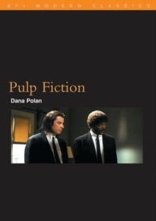 Pulp Fiction, Paperback Book