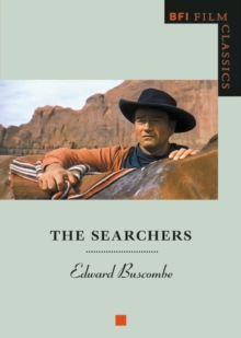 The Searchers, Paperback / softback Book