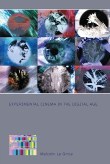 Experimental Cinema in the Digital Age, Paperback Book