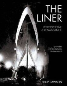 The Liner : Retrospective and Renaissance, Hardback Book