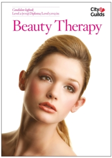 Level 2 (NVQ) Diploma in Beauty Therapy Candidate Logbook, Loose-leaf Book