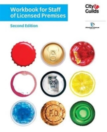 Workbook for Staff of Licensed Premises, Paperback / softback Book