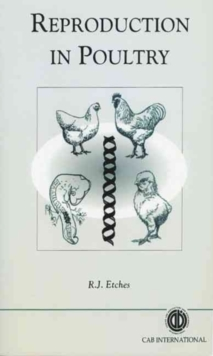 Reproduction in Poultry, Paperback / softback Book