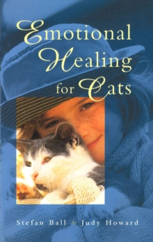 Emotional Healing for Cats, Paperback Book