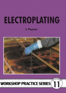 Electroplating, Paperback Book