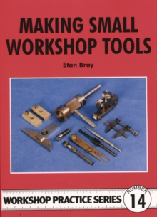 Making Small Workshop Tools, Paperback Book