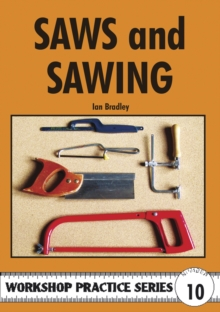 Saws and Sawing, Paperback Book