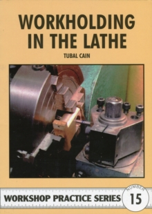 Workholding in the Lathe, Paperback / softback Book