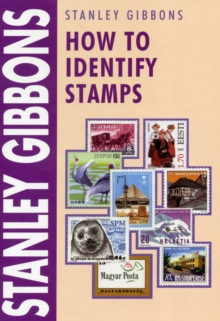 How to Identify Stamps, Paperback / softback Book