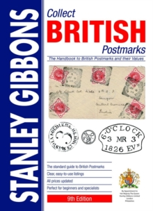 Collect British Postmarks, Paperback Book