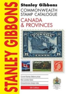 2016 Canada & Provinces Catalogue, Paperback / softback Book