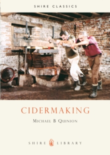 Cidermaking, Paperback Book