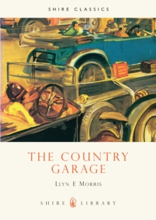 The Country Garage, Paperback / softback Book