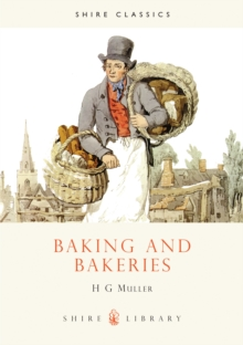Baking and Bakeries, Paperback / softback Book