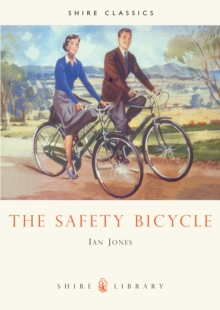 The Safety Bicycle, Paperback / softback Book