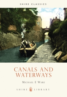 Canals and Waterways, Paperback Book