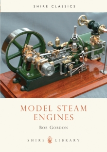 Model Steam Engines, Paperback Book