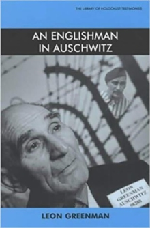 An Englishman at Auschwitz, Paperback Book
