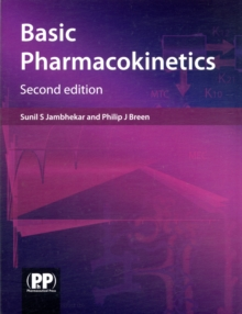 Basic Pharmacokinetics, Paperback / softback Book