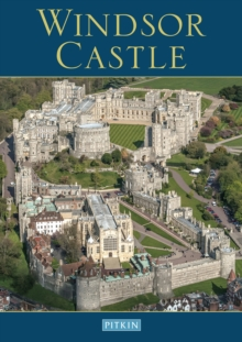 Windsor Castle - English, Paperback Book