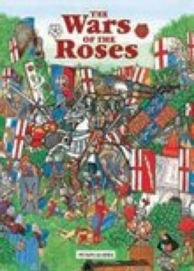 The Wars of the Roses, Paperback / softback Book