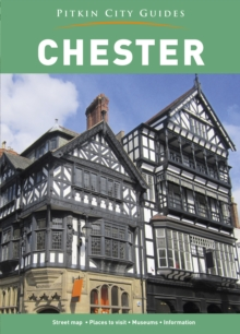 Chester City Guide, Paperback Book