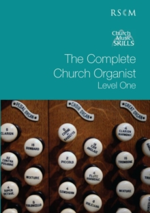 The Complete Church Organist Level I, Paperback Book
