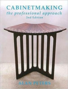 Cabinetmaking : The Professional Approach, Paperback Book