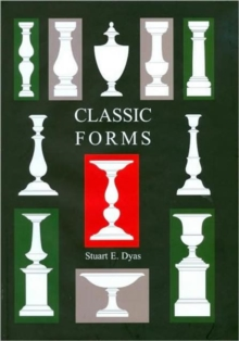 Classic Forms, Hardback Book