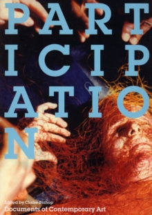 Participation, Paperback Book