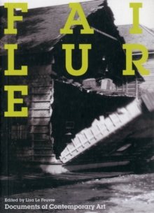 Failure, Paperback / softback Book