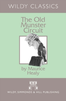 The Old Munster Circuit, Paperback Book