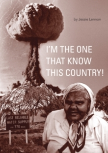 I'm the One that Know this Country!, Paperback / softback Book