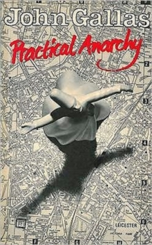 Practical Anarchy : Poems, Paperback / softback Book