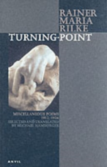 Turning-point : Miscellaneous Poems 1912-1926, Paperback Book