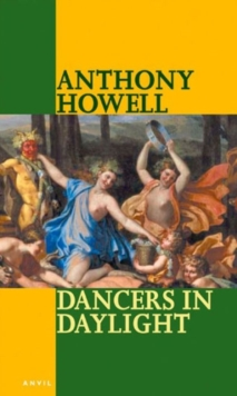 Dancers in Daylight : Poems 1995-2002, Paperback / softback Book