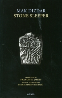 Stone Sleeper, Paperback Book
