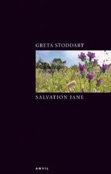 Salvation Jane, Paperback Book