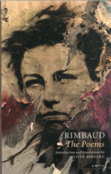 Arthur Rimbaud: The Poems, Paperback Book