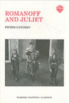 Romanoff and Juliet, Paperback Book