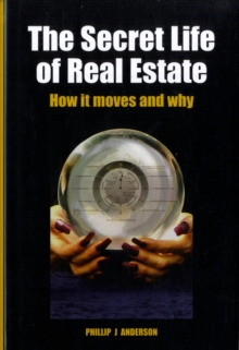 The Secret Life of Real Estate and Banking, Hardback Book