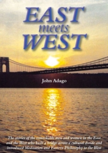 East Meets West, Paperback / softback Book