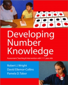 Developing Number Knowledge : Assessment,Teaching and Intervention with 7-11 year olds, Paperback / softback Book