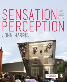 Sensation and Perception, Paperback / softback Book