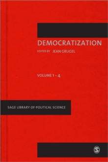 Democratization, Hardback Book