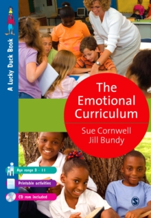 The Emotional Curriculum : A Journey Towards Emotional Literacy, PDF eBook