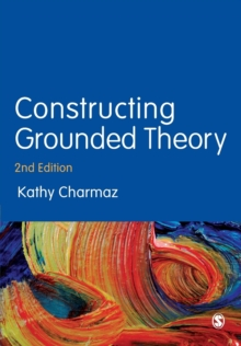 Constructing Grounded Theory, Paperback / softback Book