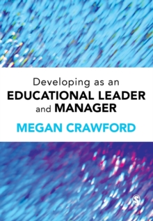 Developing as an Educational Leader and Manager, Paperback Book